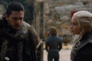 Series Temporada. Foto do site da O TV Foco que mostra HBO confirma estreia da última temporada de Game of Thrones