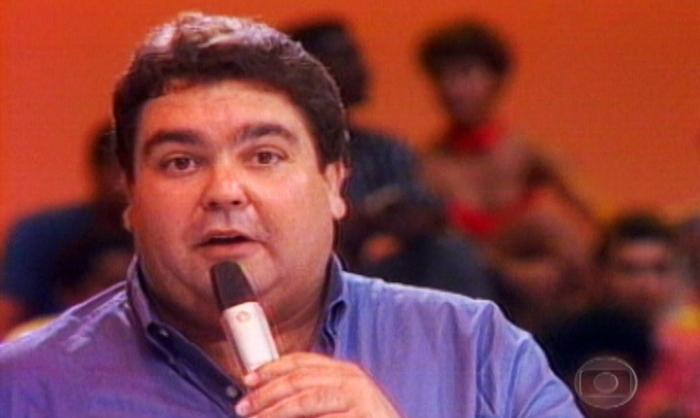 Canal Viva reprisará edições antigas do Domingão do Faustão. (Foto: Reprodução/TV Globo)