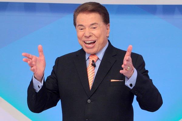 Silvio Santos definiu quem vai comandar um novo programa no SBT (Foto reprodução)