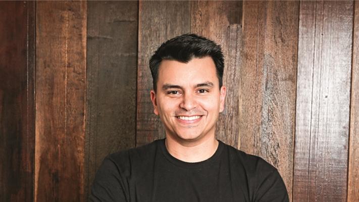 Gustavo Reiz é autor de Belaventura. (Foto: Divulgação)