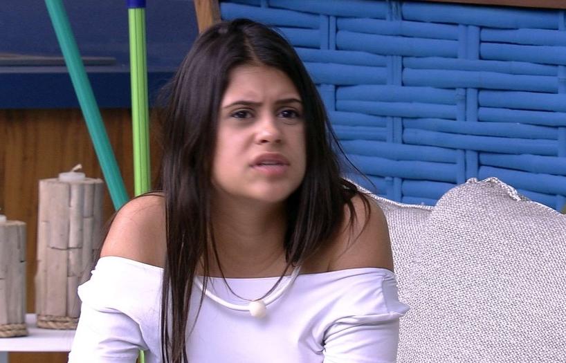 BBB18: Ana Paula deixa programa com rejeição recorde