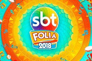 SBT Folia 2018 (Foto: Reprodução)