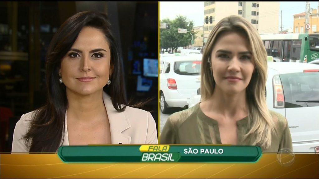 Fala Brasil (Foto: Reprodução)