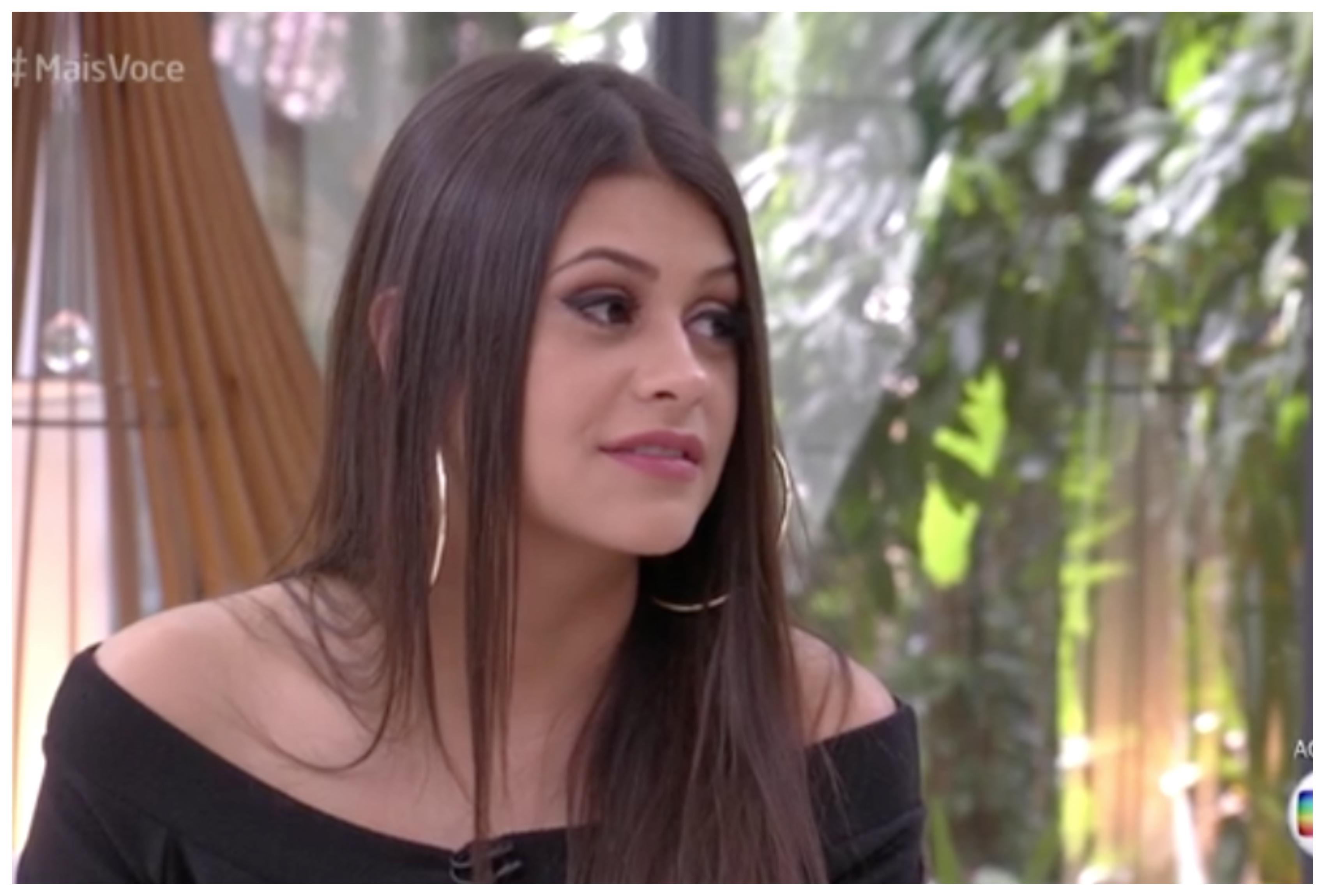 Reação de Ana Paula ao saber de rejeição recorde surpreende e vira piada na  web – TV Foco