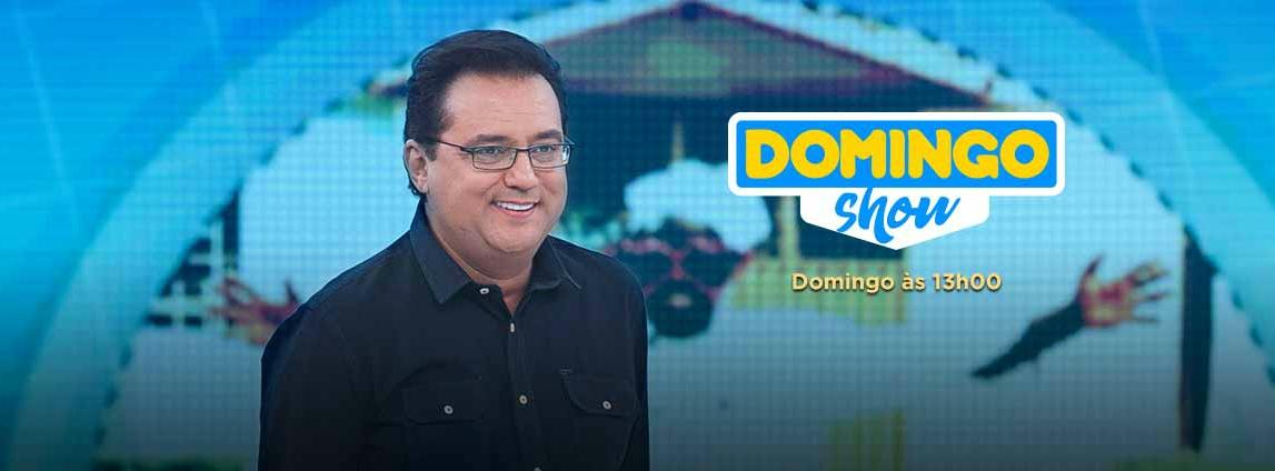 Domingo Show (Foto: Reprodução)