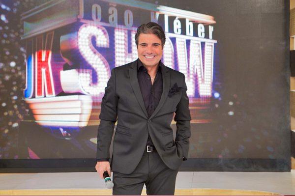 Pegadinhas do programa de João Kléber fazem sucesso na RedeTV! (Foto: Divulgação/RedeTV!)