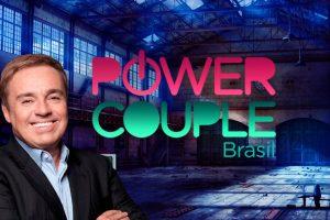 Gugu é o apresentador do Power Couple (Foto: Divulgação)