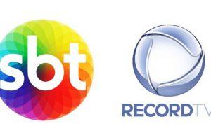 SBT passa o trator em janeiro e vence a Record na média 24 horas em SP