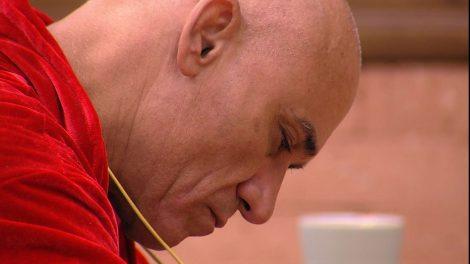 Ayrton do BBB18. (Foto: Reprodução/TV Globo)