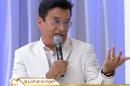 Nahim no Superpop da RedeTV (Foto: Reprodução)