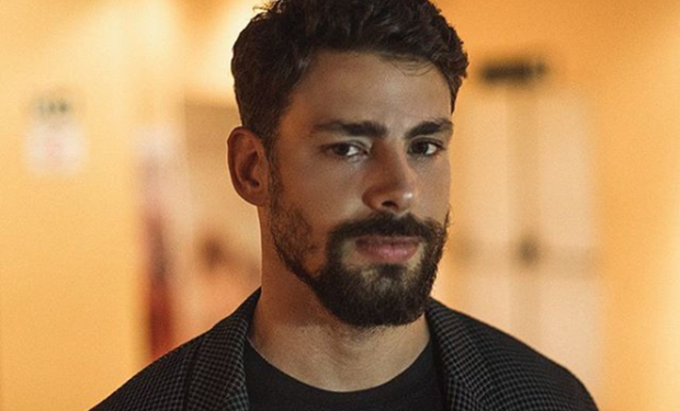 O ator Cauã Reymond (Foto: Tom Rodrigues)
