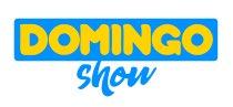Logo oficial do Domingo Show (Foto: Reprodução)