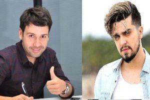 Musica Famosos. Foto do site da O TV Foco que mostra Humorista do SBT vence processo contra autores de música do Luan Santana