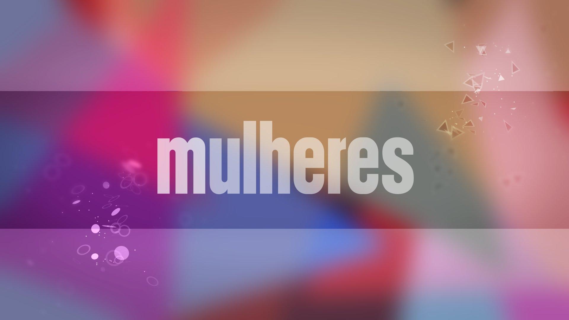 O programa Mulheres da TV Gazeta de São Paulo. (Foto: Reprodução)