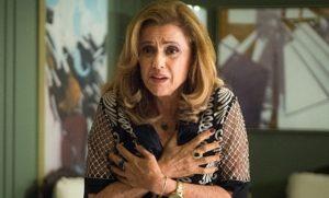Marieta Severo em cena de O Outro Lado do Paraíso; atriz estará em nova novela das nove da Globo (Foto: Globo/Raquel Cunha)