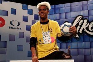 Flávio Nogueira estará na série Like, da Televisa. (Foto: Paulo Pacheco/UOL)