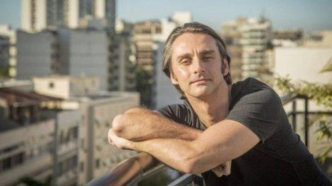 André Dias viverá personagem islandês em Segundo Sol, próxima novela das 21h da Globo. (Foto: Analice Paron/Agência O Globo)