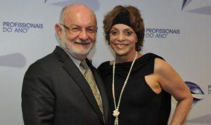 Silvio de Abreu e Gloria Perez devem comandar núcleo de séries da Globo. (Foto: Divulgação)