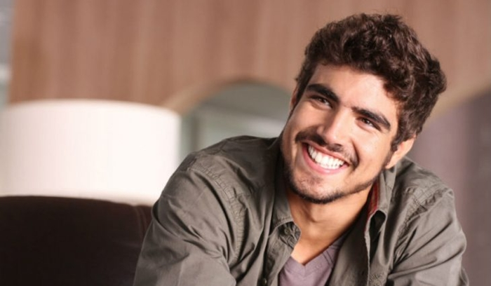 Caio Castro comandará a nova temporada do Are You The One? Brasil. (Foto: Divulgação)