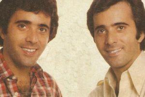 Tony Ramos interpreta gêmeos em Baila Comigo, novela de Manoel Carlos. (Foto: Reprodução)