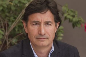 Roberto Gómez Fernández prepara nova novela para a Televisa. (Foto: Divulgação)