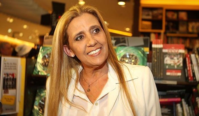 Rita Cadillac estará na série Me Engana Que Eu Gosto. (Foto: Divulgação)