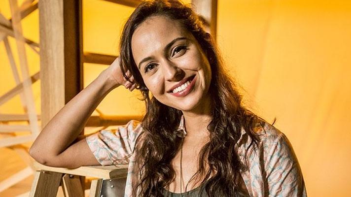 Julia Mendes estará na nova temporada de Malhação, Vidas Brasileiras. (Foto: Divulgação)