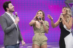 Audiencia Confira. Foto do site da O TV Foco que mostra Em novo horário, Programa da Sabrina cresce 30% em audiência confira os consolidados do sábado (17/02/18)