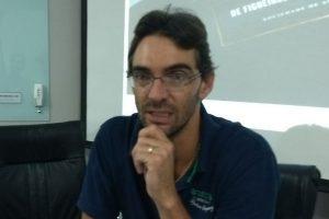 Giba. Foto do site da O TV Foco que mostra Giba é obrigado a conseguir R$ 90 mil para pagar pensão alimentícia
