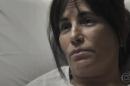 Beth (Gloria Pires) em cena de O Outro Lado do Paraíso (Foto: Reprodução/Globo)