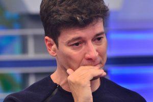 Rodrigo Faro da Record está se oferecendo para campanhas (Foto: Reprodução)