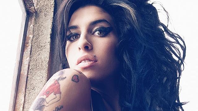 Amy Winehouse (Foto: Reprodução)