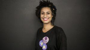 Vereadora do PSOL, Marielle Franco é morta a tiros no RJ (Foto: Reprodução)