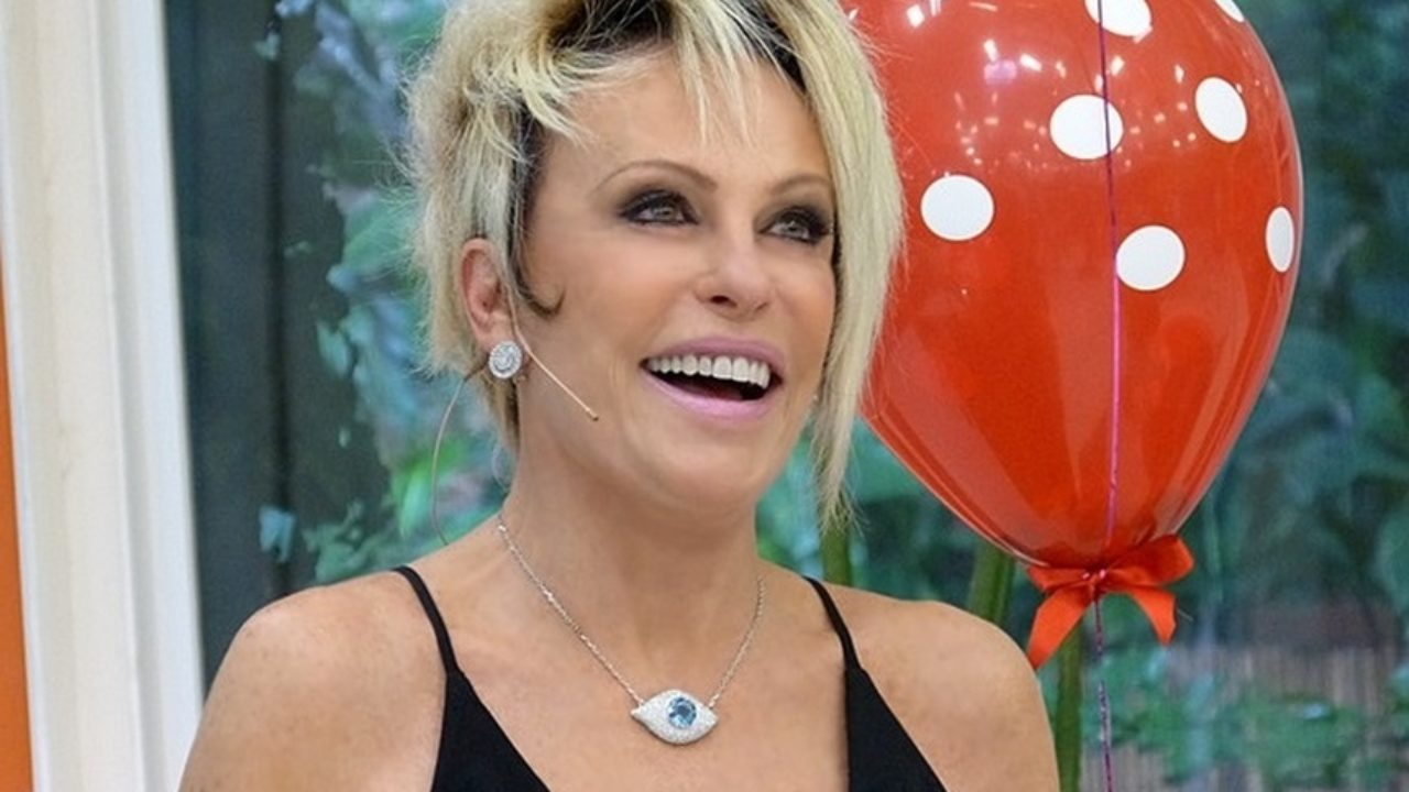 Ana Maria Braga Fotos Nua ana maria braga confunde nome de cantor e vira piada na web