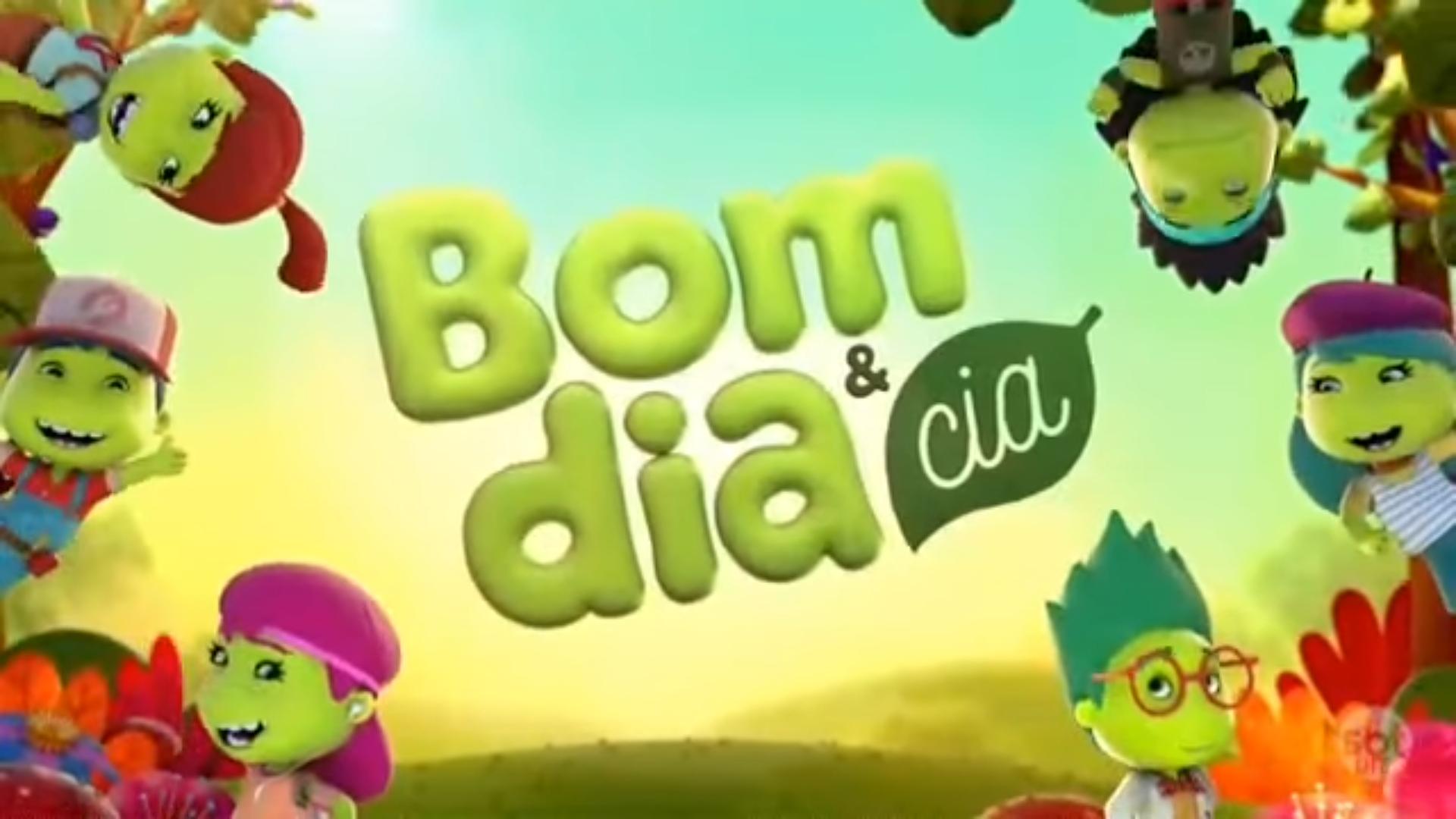 Bom Dia E Cia: Ex-apresentadora Do Bom Dia & Cia Choca Ao Virar Vendedora
