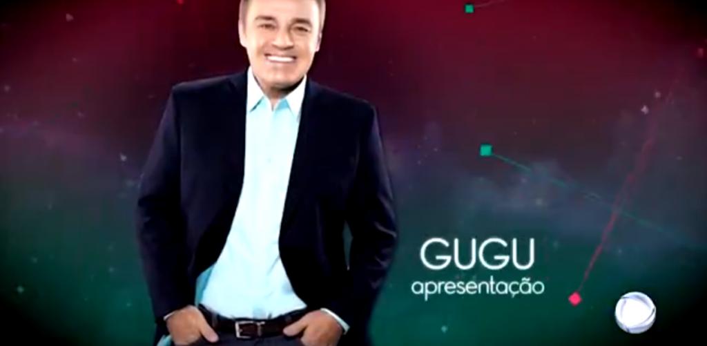 Fazenda. Foto do site da O TV Foco que mostra Gugu Liberato é o mais cotado para apresentar nova temporada do reality A Fazenda