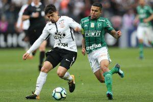 Corinthians x Palmeiras será exibido neste sábado (31) na Globo (Foto: Divulgação)