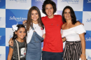 Maisa Silva foi ao show com o namorado (Foto: Reprodução)