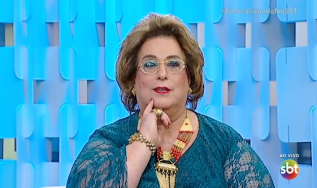 Mamma Bruschetta, Fofocalizando, Chris Flores