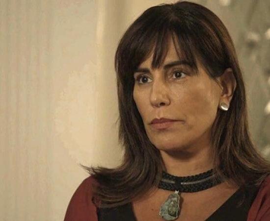 Gloria Pires interpretará Dona Lola no remake de Éramos Seis na Globo (Foto: Reprodução/Globo)
