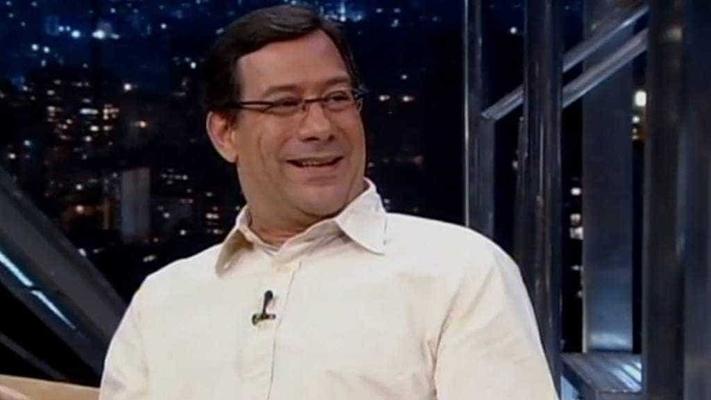 Ricardo Lessa é o novo apresentador do Roda Viva na TV Cultura. (Foto: Reprodução)