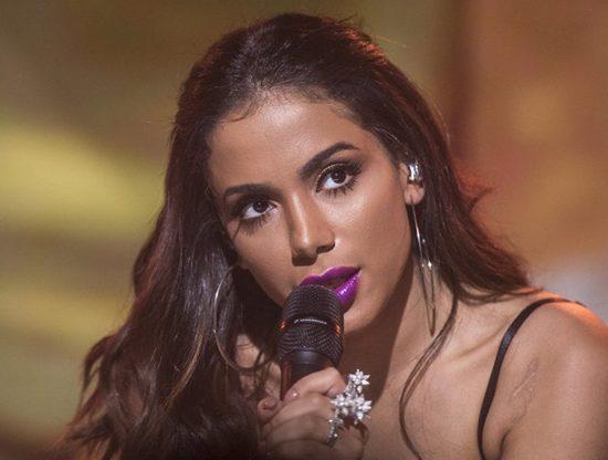 Anitta ganha novo programa no Multishow. (Foto: Divulgação)