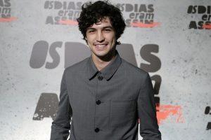 Gabriel Leone pode integrar o elenco de O Avesso da Vida. (Foto: Divulgação)