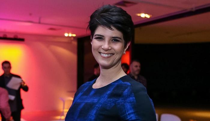 Mariana Godoy trabalhou na Globo por mais de 20 anos. (Foto: Divulgação)