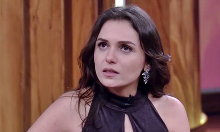 Monica Iozzi estará na segunda temporada de Carcereiros. (Foto: Reprodução)