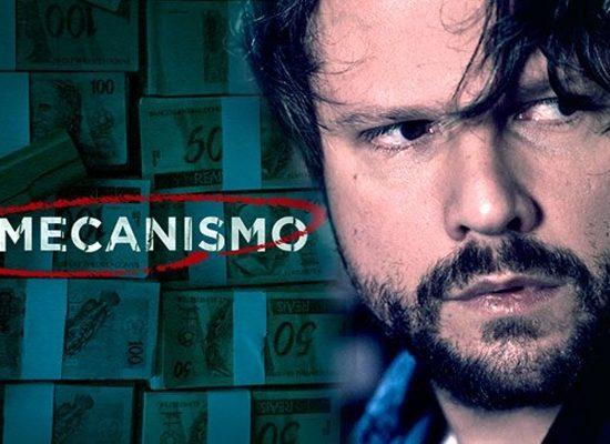 Selton Mello é protagonista de O Mecanismo. (Foto: Divulgação)