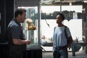 Cena da quarta temporada de Black Mirror. (Foto: Divulgação/Netflix)