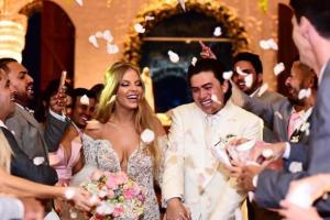 Whindersson Nunes se casou com Luísa Sonza. (Foto: Reprodução/Instagram)