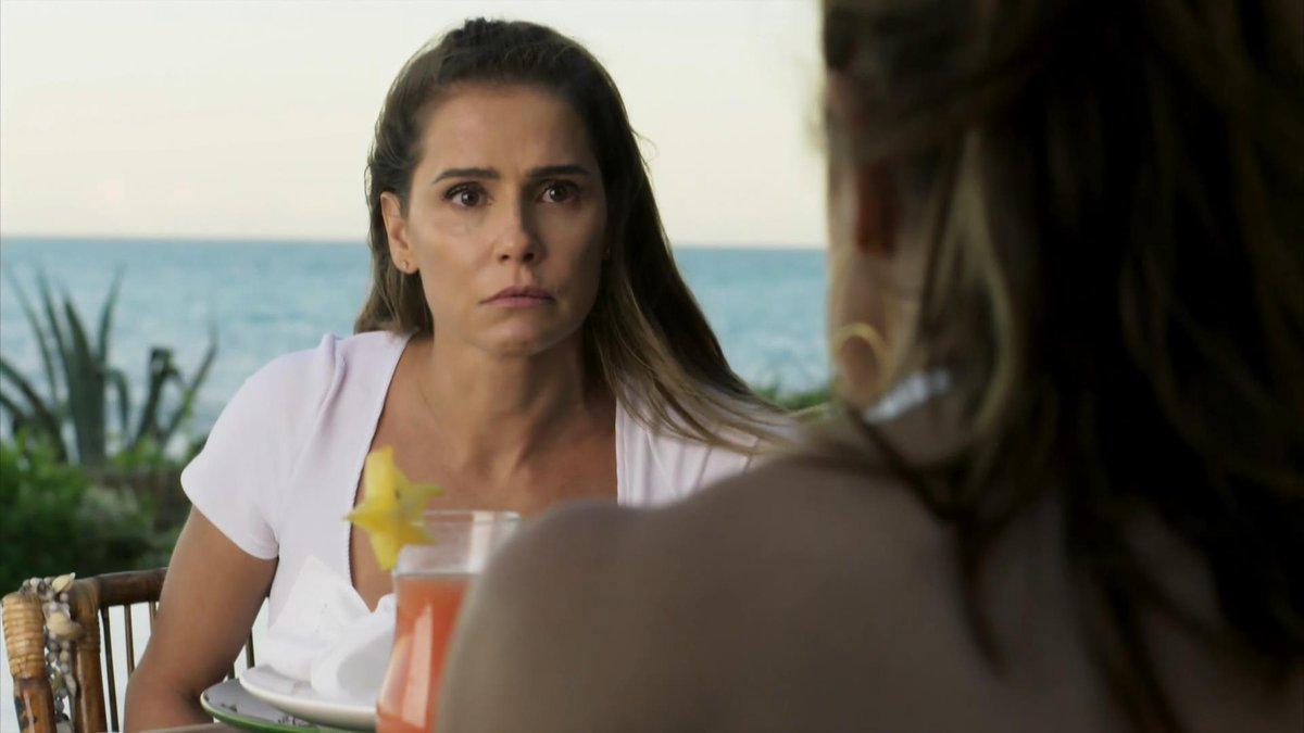 Cena da chamada de Segundo Sol (Foto: Reprodução / TV Globo)