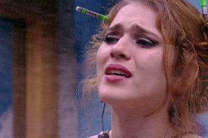 Globo Clara. Foto do site da O TV Foco que mostra BBB18: Ana Clara fala sobre Mahmoud: 'Muita saudade'